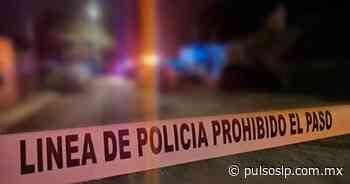 Asesinan a un hombre en la colonia San Antonio - Pulso Diario de San Luis