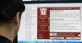 Ransomware attacks are 'major cyber threat' facing UK, cybersecurity chief warns