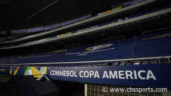 Copa America 2020 standings, schedule, scores: Brazil off to perfect start; Argentina face Chile
