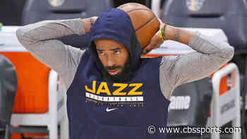 Mike Conley injury update: Jazz guard remains out with hamstring strain for Game 4 against Clippers