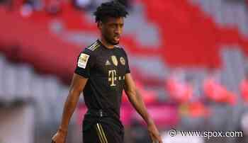 FC Bayern München: Kingsley Coman vor Abschied? Fragen und Antworten zu den Transfergerüchten - SPOX
