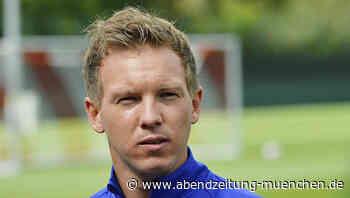 Bericht: Diese Talente sind beim Trainingsauftakt des FC Bayern dabei - Abendzeitung