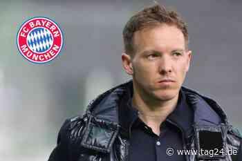 FC Bayern München - Nagelsmann plant radikale Veränderung - doch es gibt ein Problem - TAG24