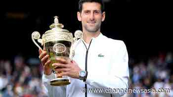 Tennis-Wimbledon singles finals to have full capacity crowds - CNA