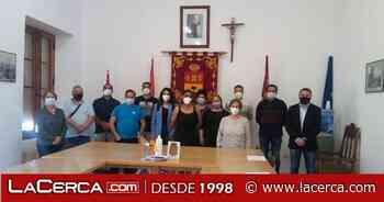 El Gobierno regional y el Ayuntamiento de Campos del Paraíso acometen la rehabilitación y mejora - La Cerca