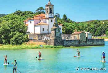 'Asturias a lo grande', el plan perfecto para disfrutar del Paraíso - Deia
