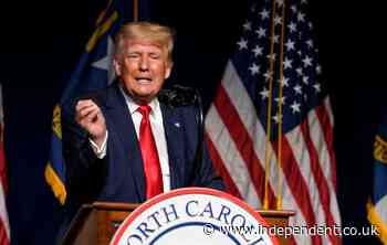 Trump furious at Republican candidates faking his endorsement, report claims