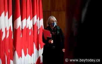 Canada wants 'robust' investigation into origins of COVID-19: Health Minister Hajdu