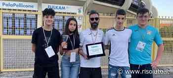 La Ippon Karate Lentini di Sciacca conquista titoli nazionali alla Coppa Italia di Kumite U16 - Risoluto