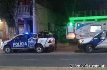 Violento asalto por avenida Primero de Marzo y Malvinas Argentinas - RADIO FÉNIX 95.1