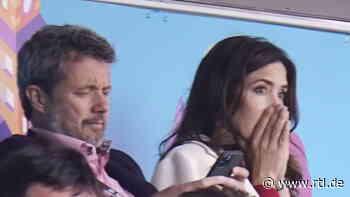 EM 2021: Dänische Royals unterstützen Christian Eriksen nach Kollaps auf dem Platz - RTL Online