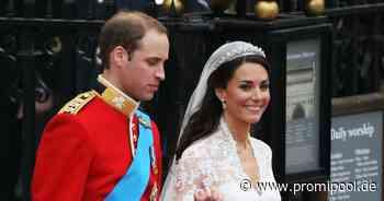 Gewusst: Dieses Schmuckstück dürfen nur verheiratete Royals tragen - PROMIPOOL