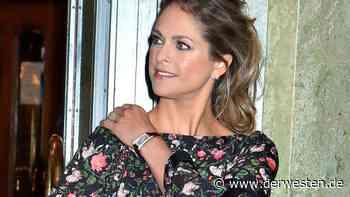 """Royals: Schock für Madeleine von Schweden – """"Besorgniserregend"""" - Der Westen"""
