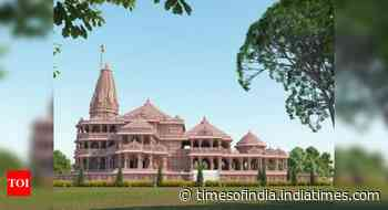 Ram temple trust contests charge of shady land deal