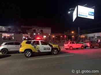 Fiscalização prende homem e fecha cinco estabelecimentos, em Ponta Grossa - G1