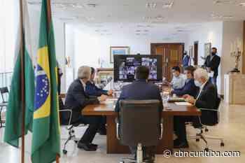 Cooperativas se unem para construção de fábrica nos Campos Gerais - CBN Curitiba 90.1 FM