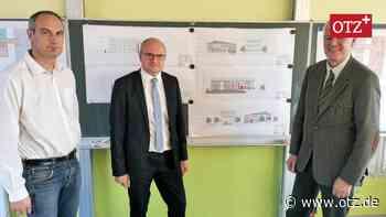 Wartburgkreis will Standort Berka/Werra konkurrenzfähig machen - Ostthüringer Zeitung