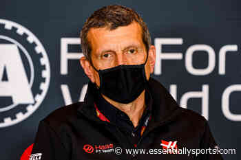 Haas Open to Replace Mick Schumacher or Nikita Mazepin With an American Driver: Steiner - EssentiallySports
