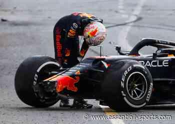 Schumacher Absolves Pirelli of Blame for Max Verstappen Baku Crash With Interesting Theory - EssentiallySports