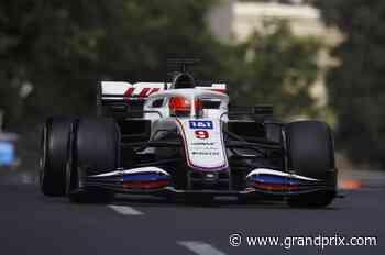 Mazepin didn't mean to scare Schumacher - GrandPrix