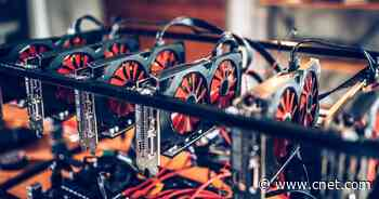 Here's how much energy it really takes to mine Bitcoin and why people are concerned     - CNET