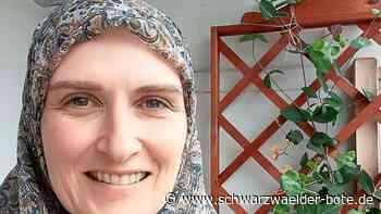 Forschung in Schenkenzell - Studentin recherchiert für Bachelorarbeit im Pflegeheim - Schwarzwälder Bote