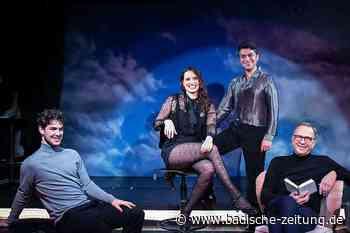 Er aus Chile, sie aus Schramberg: Operettenrevue mit dem Freiburger Theater Die Schönen - Theater - Badische Zeitung