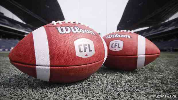 CFL board of governors votes unanimously to start 2021 season in August after meeting