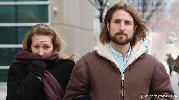 Appeal Court rejects stay for Alberta couple facing third trial in son's death