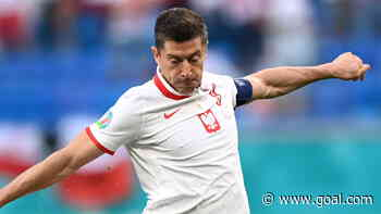 Euro 2020: Poland 1-2 Slovakia full match reaction & quotes: Slovakia boss thrilled after his side 'neutralised' Lewandowski