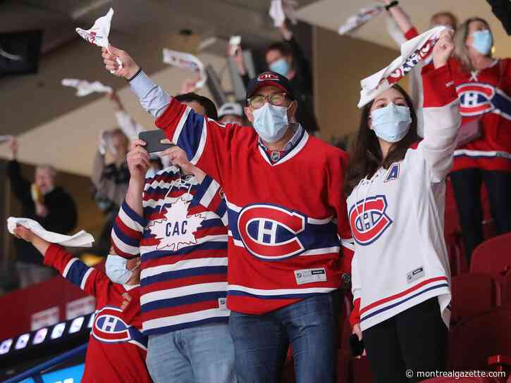 COVID-19 updates, June 14: Just in time for Habs-Golden Knights series, Quebec extends bar hours