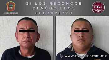 A proceso presuntos secuestradores de regidor de Valle de Chalco - Excélsior