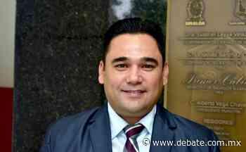 Regidor de Salvador Alvarado expresa que entrando en funciones los colores pasan a segundo término - Debate