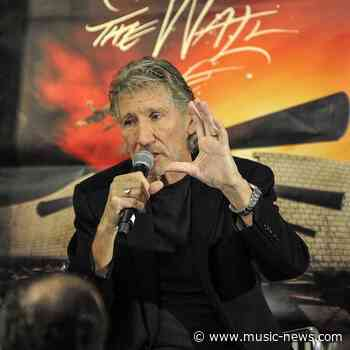 Roger Waters slams Facebook boss' offer for Pink Floyd song