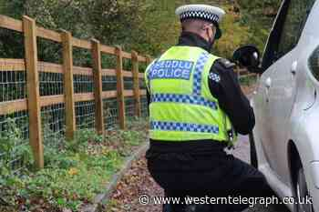 Pembroke Dock driver charged with three counts of drug-driving - Western Telegraph