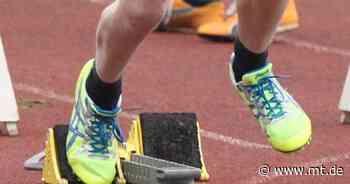 Leichtathletik: Sportabzeichen-Abnahme startet beim SV 1860 Minden - Mindener Tageblatt