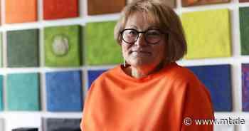 Bilanz eines Künstlerlebens: Rosita Oremek öffnet ihr Atelier - Mindener Tageblatt