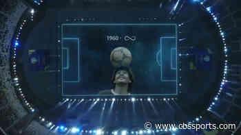WATCH: Diego Maradona tribute before Argentina's CONMEBOL Copa America opener vs. Chile was special