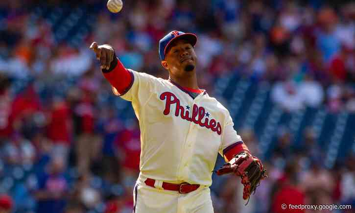 0 Phillies position players on track to be All-Star starters