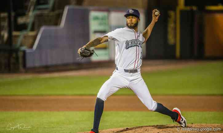 IronPigs' Cristopher Sánchez continues minors success in first start since MLB debut