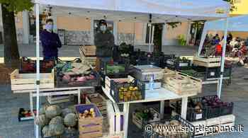 A San Giorgio su Legnano, mercato contadino e non solo... - SportLegnano.it - SportLegnano.it
