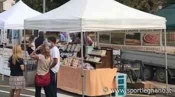 Anche a Legnano il mercato contadino - SportLegnano.it - SportLegnano.it