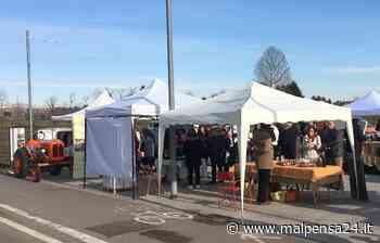 Il mercato contadino approda a Legnano ogni seconda domenica del mese - MALPENSA24 - malpensa24.it