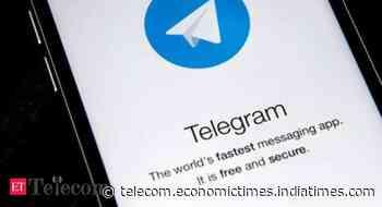 Germany seeks to fine operators of Telegram messenger app - ETTelecom.com