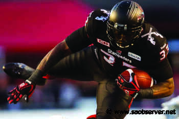 CFL football will be played this summer in Canada - Salmon Arm Observer