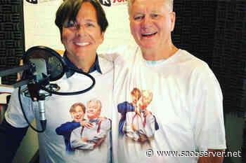 Popular Kelowna radio host dies after battle with cancer – Salmon Arm Observer - Salmon Arm Observer
