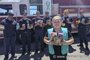 Thinner Mints: Girl Scouts have millions of unsold cookies - Salmon Arm Observer
