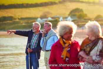 Senior Living: Always winter, never Christmas - Sherwood Park News
