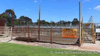 Boyanup lease extension up for discussion