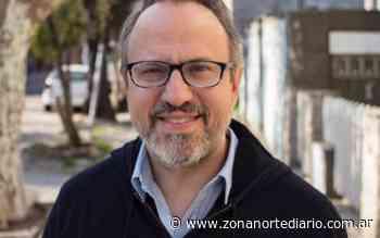 Valenzuela se reunió con los intendentes de Campana, Pergamino y San Nicolás - Zona Norte Diario Online